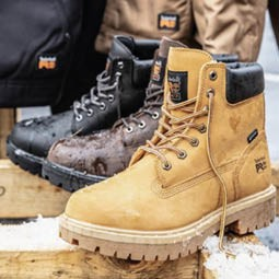 chaussure de securite timberland pas cher