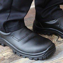 chaussure boucher et chaussure de securite boucher