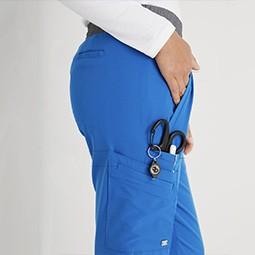 pantalon medical