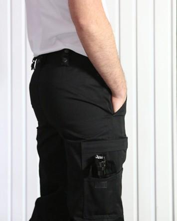 pantalons agent de sécurité