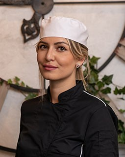calot de cuisinier et beret de cuisine