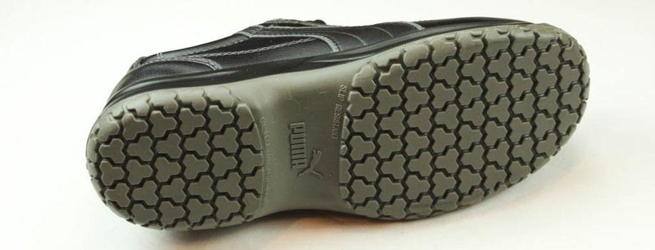 Basses De S3 Chaussures Sécurité Puma tvaw4q