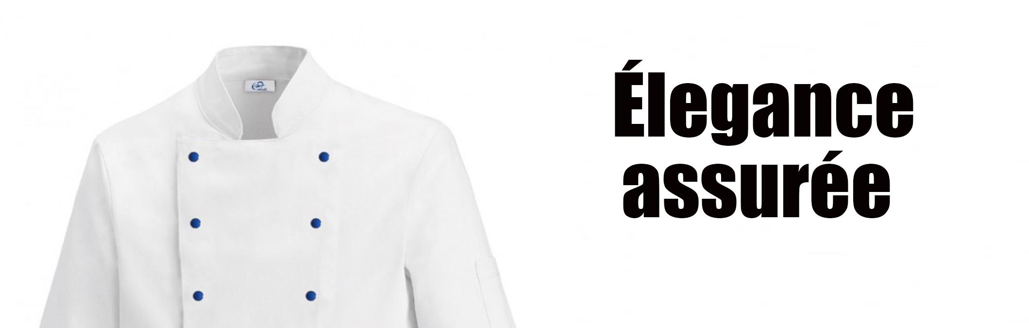 veste de cuisine enfant blanche et bleue promo. Black Bedroom Furniture Sets. Home Design Ideas