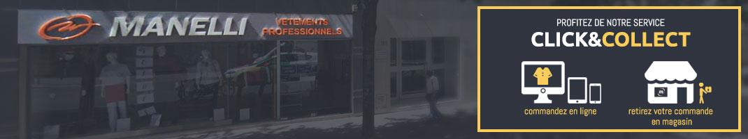 Magasin Manelli Paris Vetements De Travail Et Chaussures De Securite