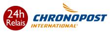 chronopost livraison express en point relais gratuit dès 120€ d'achat