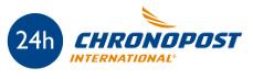 Chronopost - Livraison express à domicile, 4€ dès 120€ d'achat