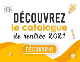 catalogue rentrée 2021 - Manelli