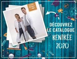 catalogue rentree