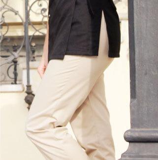 pantalons esthéticiennes