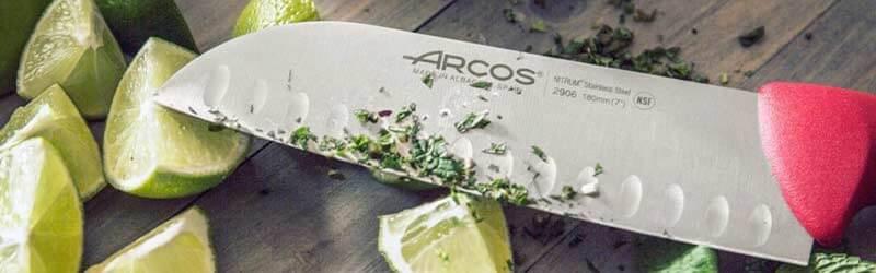 couteaux Arcos