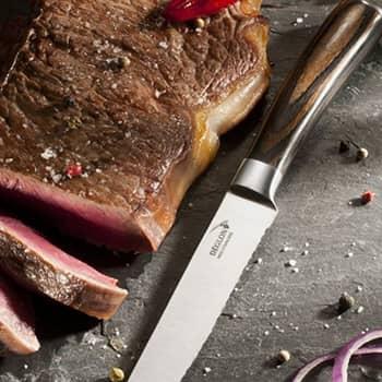 couteaux pour viande