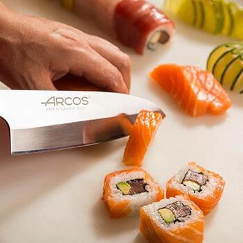 couteaux pour cuisine Japonaise