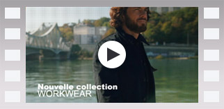 video de lafont nouvelle collection workwear
