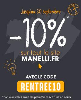 10% de réduction sur vos vêtements professionnels