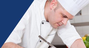 Abbigliamento da cucina e divise per la ristorazione - Abbigliamento da cucina ...