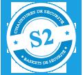 chaussure de securité S2 : special travail en exterieur, en milieu humide