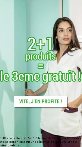 promotion 2+1 medical